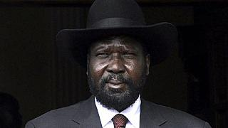 South Sudan parliament votes to extend president's term until 2021