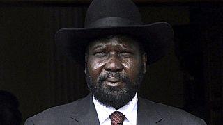 Soudan du Sud : prolongation du mandat du président Salva Kiir