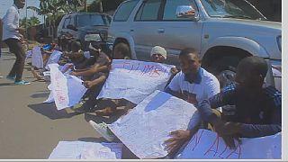 RDC : des militants de Filimbi demandent la libération de leurs collègues