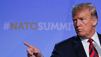 Trump saddened by Africa's vicious and violent conflicts