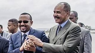 Eritrean president expected in Addis Ababa – Ethiopian media