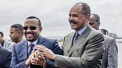 Eritrean president expected in Addis Ababa – Ethiopian media