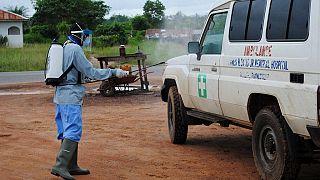 Ebola : des risques pour les survivants