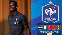 Mondial 2018 - Petites anecdotes de Russie avant la grande finale