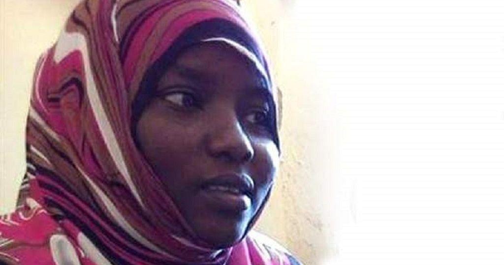Sudan tenåring sex