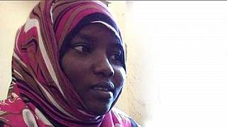Sudan teen jailed for killing 'rapist' husband appeals for 'unconditional freedom'