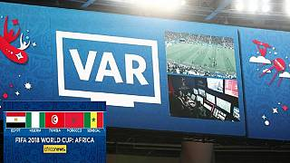 Russia 2018: the World Cup where VAR made the difference