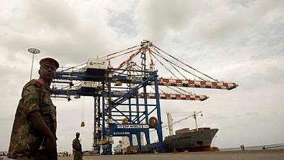 Dubai's DP World threatens legal action against China over Djibouti trade zone