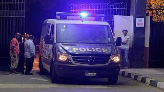 Explosion à l'aéroport du Caire : «Les vols ne sont pas affectés » (ministère)