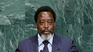 DRC will prove critics wrong with credible polls - Kabila's special envoy