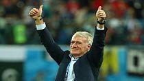 Mondial 2018-Finale : c'est avant tout l'affaire de Didier Deschamps