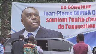 RDC : le parti de Bemba en congrès