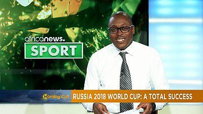Coupe du monde 2018 : que pensent les africains de l'équipe de France ?