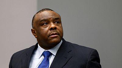 RDC : Jean-Pierre Bemba investi candidat à la présidentielle du 23 décembre par son parti