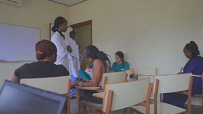 RDC : campagne gratuite de dépistage du cancer du col de l'utérus