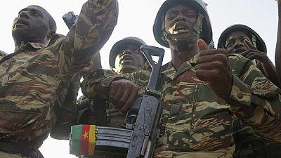 Cameroun anglophone : 20 civils tués en 2 jours par l'armée (ONG)