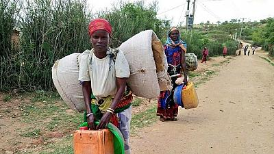 Ethiopia: UN releases $15m aid package towards escalating humanitarian crisis