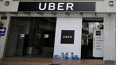 Kenya Uber to keep fares unchanged for now following drivers' strike