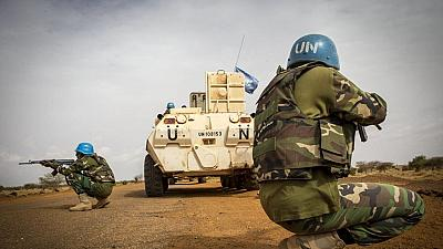 Centrafrique : un nouveau groupe armé sévit dans l'ouest