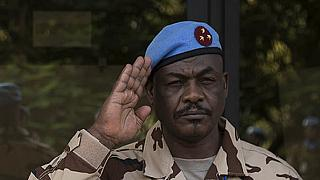 Un Tchadien nommé adjoint à l'état-major du G5 Sahel - média