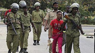 """En Tanzanie, les détenus devront travailler """"jour et nuit"""", ordonne le président"""