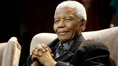 Nelson Mandela au quotidien, par son assistante personnelle