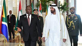 Afrique du Sud : Ryad compte investir 10 milliards de dollars dans l'énergie