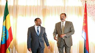 Eritrea reopens embassy in Addis Ababa