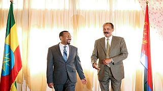 Éthiopie: l'ambassade érythréenne rouvre officiellement ses portes après 20 ans