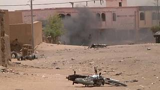 Gunmen kill 14 civilians in northeastern Mali