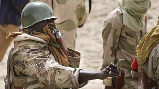 Nigeria army refutes reports of missing soldiers after Boko Haram ambush