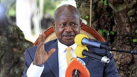 Uganda removes taxes on 'depositing and sending' mobile money