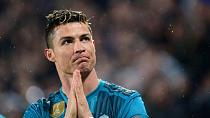 Cristiano Ronaldo says 'will fight to win Champions League' for Juventus