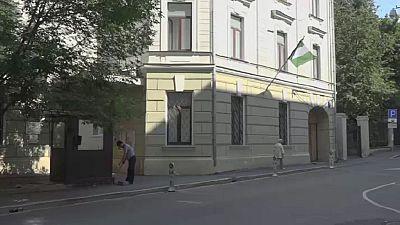Russie: les ressortissants nigérians toujours bloqués seront bientôt rapatriés – ambassadeur -