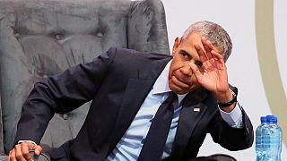 Obama critique la politique des plus forts