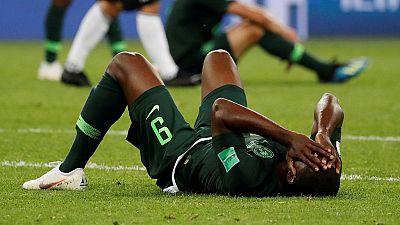 Cette décision qui pourrait coûter cher au football nigérian