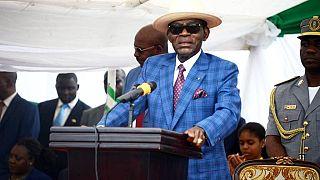 Guinée équatoriale : un opposant demande le départ du gouvernement en plein dialogue