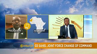 Changes to leadership of G5 sahel joint force [The Morning Call]