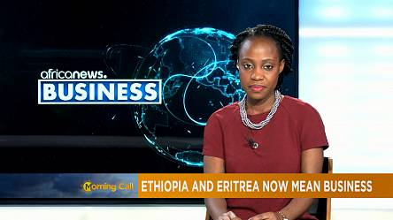Ethiopia hopes to save $100,000 by using Eritrean airspace