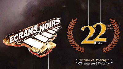 Ouverture de la 22e édition des Écrans noirs, rendez-vous important du cinéma africain