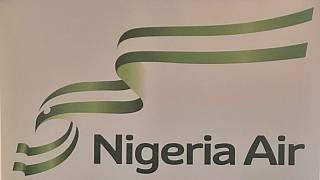Nigeria unveils name and logo of new national airline