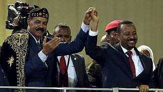 Eritrea, Ethiopia must protect basic rights of citizens after peace pact: HRW