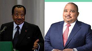 Cameroun - présidentielle : les candidats connus