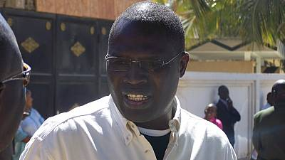 Pas de liberté pour le maire de Dakar