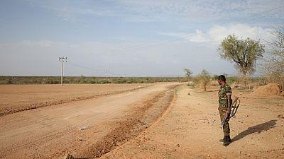 L'Erythrée annonce avoir retiré ses troupes de la frontière éthiopienne