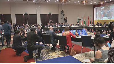 Afrique du Sud : troisième forum des médias du BRICS