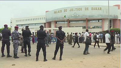Sénégal: procès de 29 djihadistes présumés, dont une condamnation à 20 ans