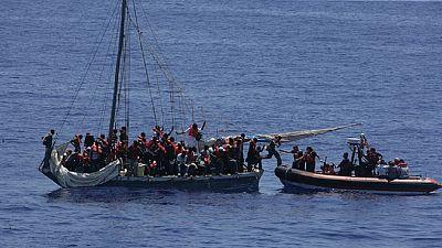 Migration : quand l'UE bute sur la non-collaboration des pays de transit