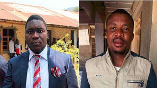 """RDC : deux journalistes dont le correspondant d'Africanews """"menacés"""""""