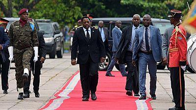 Discours de Kabila sur l'Etat de la nation: pas d'annonces majeures
